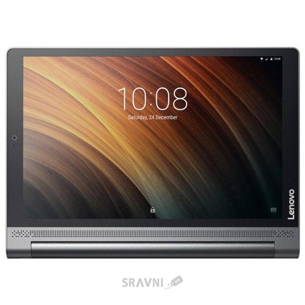 Фото Lenovo YOGA Tab 3 10 Plus 32Gb WiFi