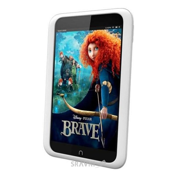 Фото Barnes&Noble Nook HD 16Gb