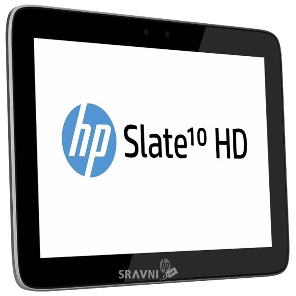 Фото HP Slate 10 HD 16Gb 4G