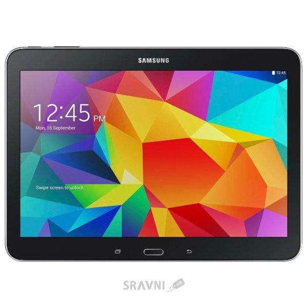 Фото Samsung Galaxy Tab 4 10.1 SM-T530 16Gb
