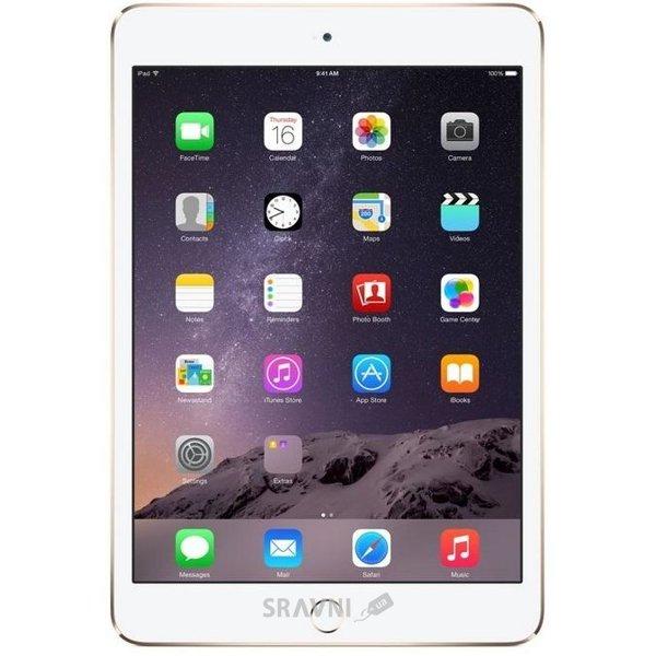 Фото Apple iPad mini 3 16Gb Wi-Fi