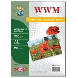 WWM SM260.A3.20