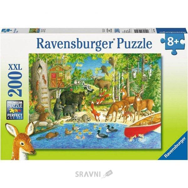 Фото Ravensburger Дисней Лесные жители (12740)