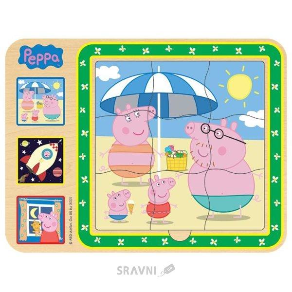 Фото Peppa Pig «Добрый мир Пеппы» (24451)