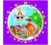 Фото Умная бумага Новогодние сны (126-07)