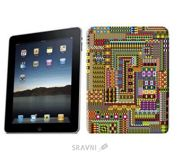 Фото Bodino Colorpixels by Constantijn Gubbels Skin iPad (70076)