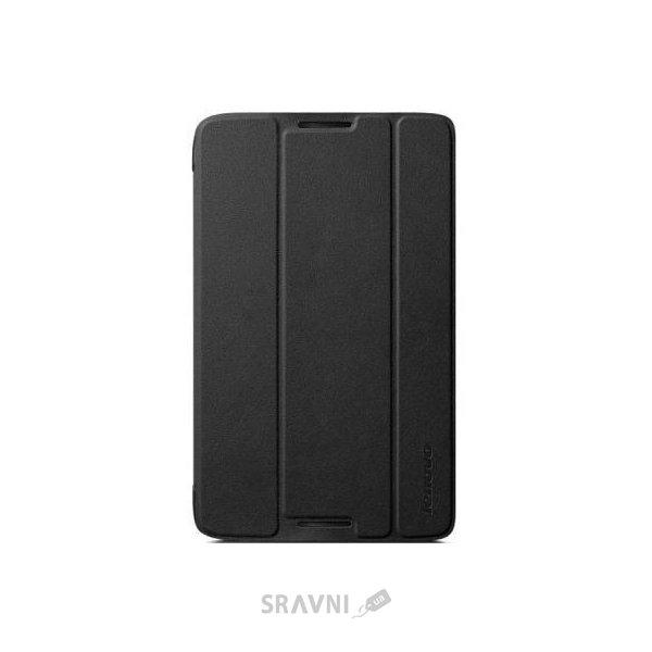 Фото Lenovo A3500 A7-50 Folio Case and Film Black (888016550)