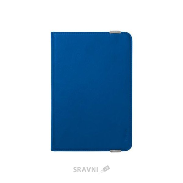 "Фото Trust Universal 7-8"" Primo folio Stand for tablets Blue (20313)"