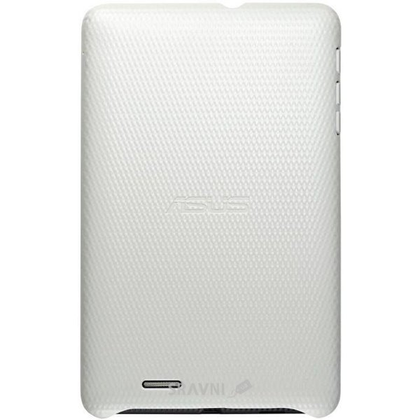 Фото ASUS Spectrum Cover MeMo Pad - White (90-XB3TOKSL001F0)