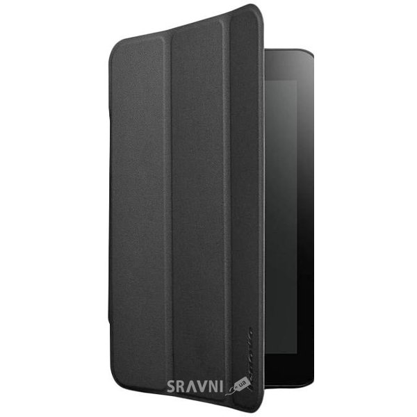 Фото Lenovo A3000 Case and film Black (888015380)