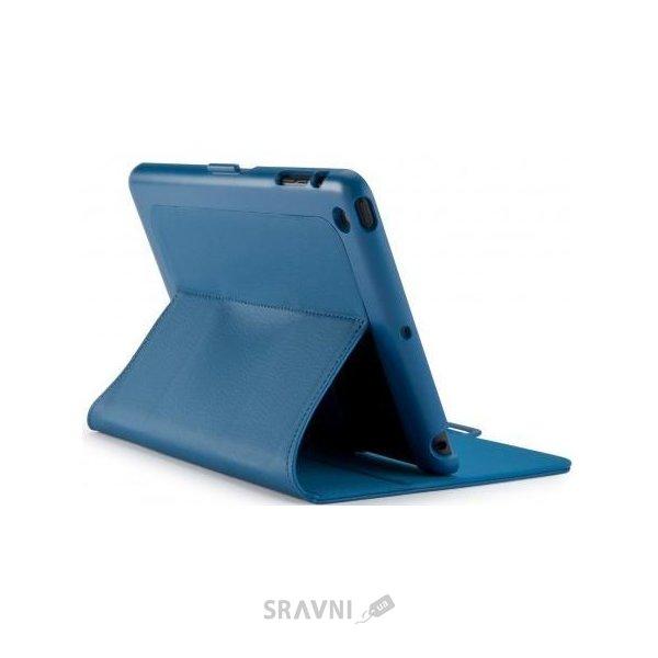 Фото Speck FitFolio для iPad mini Harbor Blue (SPK-A1513)