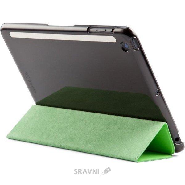 Фото Speck SmartShell Case iPad mini Smoke Black (SPK-A1863)