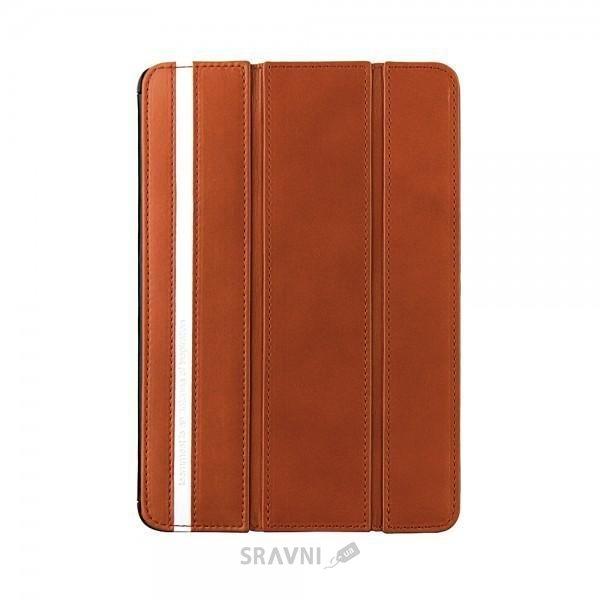 Фото Teemmeet Smart Cover Cognac iPad Air (SMA7207)