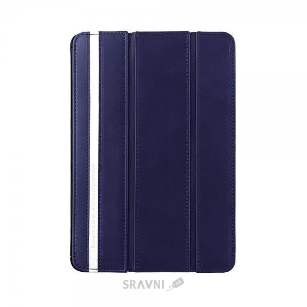 Фото Teemmeet Smart Cover Navy iPad Air (SMA6374)