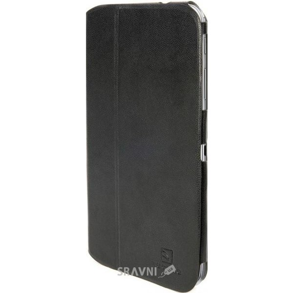 Фото Tucano Leggero folio case для Galaxy Tab 3 8.0 Black (TAB-LS38)