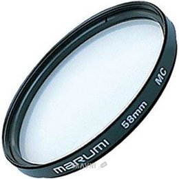 Marumi CLOSE-UP SET +1+2+4 49mm