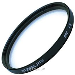 Marumi MC-CLOSE-UP +2 62mm