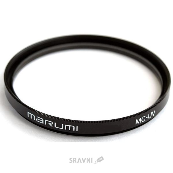 Фото Marumi MC-UV 77mm