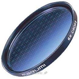 Marumi CROSS SCREEN 52mm