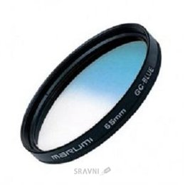 Marumi GC BLUE 55mm