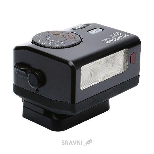Фото Fujifilm EF-X20