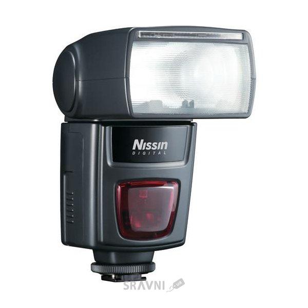 Фото Nissin Di-622 Mark II for Canon