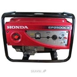 HONDA EP2500CX