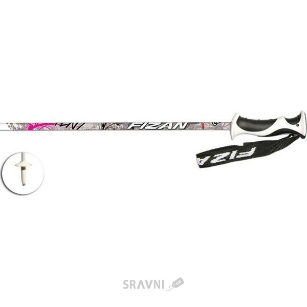 Фото Fizan Element Pink (2016/2017)