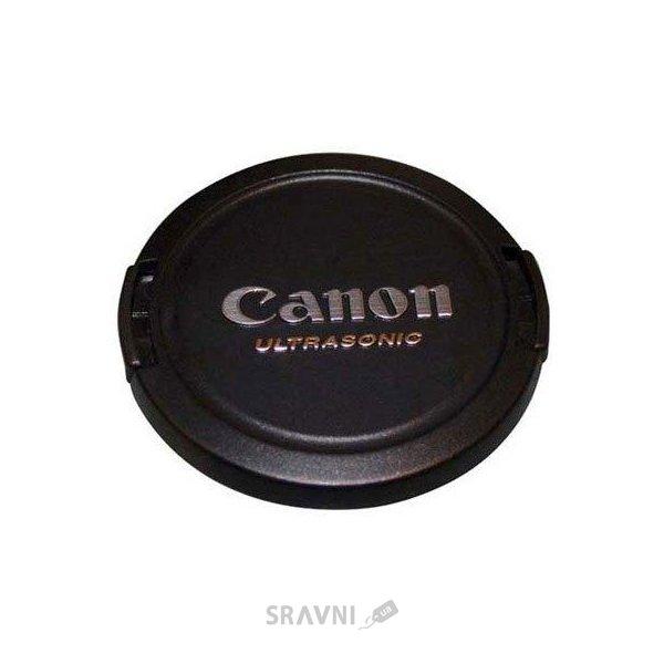 Фото Canon E-72U