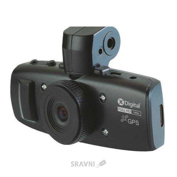 Фото X-Digital AVR-FHD-511 GPS