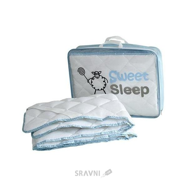 Фото Sweet Sleep Basic 160х200
