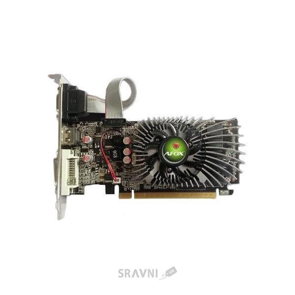 Фото AFOX GeForce GT 730 2Gb (AF730-2048D3L1)