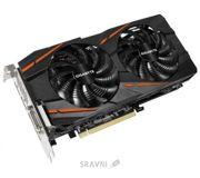 Фото Gigabyte Radeon RX 480 G1 Gaming 8Gb (GV-RX480G1 GAMING-8GD)