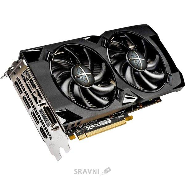 Фото XFX Radeon RX 480 RS 4GB D5 (RX-480P4LFB6)