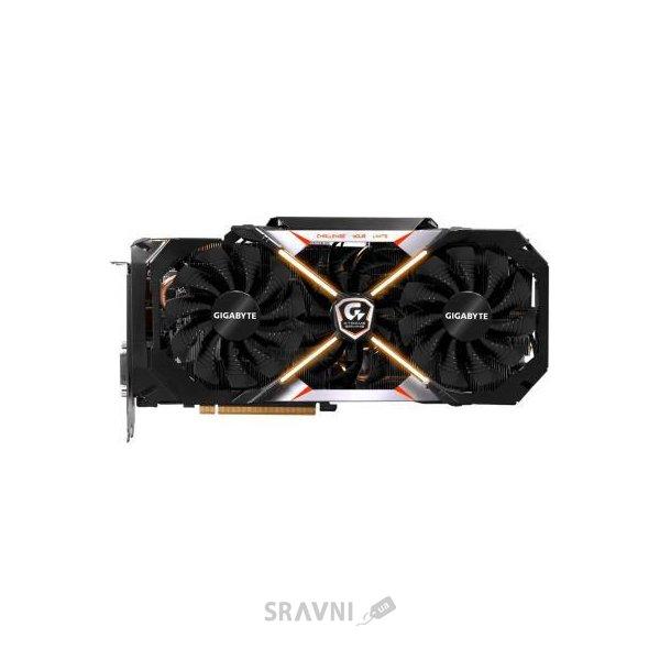 Фото Gigabyte GeForce GTX 1080 Xtreme Gaming Premium Pack 8Gb (GV-N1080XTREME-8GD Premium pack)