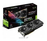 Фото ASUS GeForce GTX 1080 Ti STRIX OC 11Gb (ROG-STRIX-GTX1080TI-O11G-GAMING)