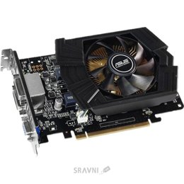ASUS GTX750TI-PH-2GD5