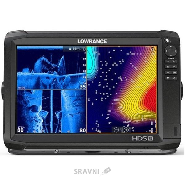 lowrance pricing