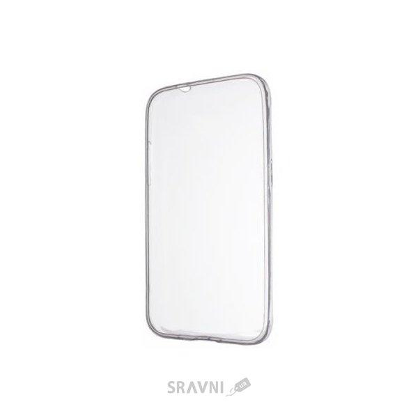 Фото Drobak Ultra PU Samsung Galaxy A7 A710F (Clear) (216999)