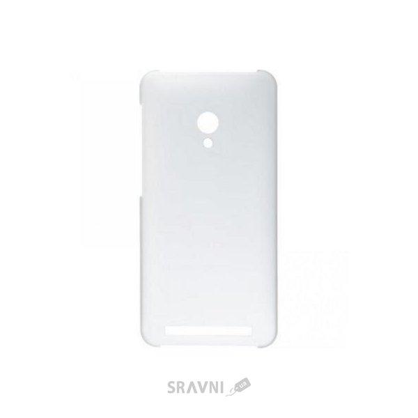 Фото ASUS ZenFone 4 Clear Case (90XB00RA-BSL1H0)