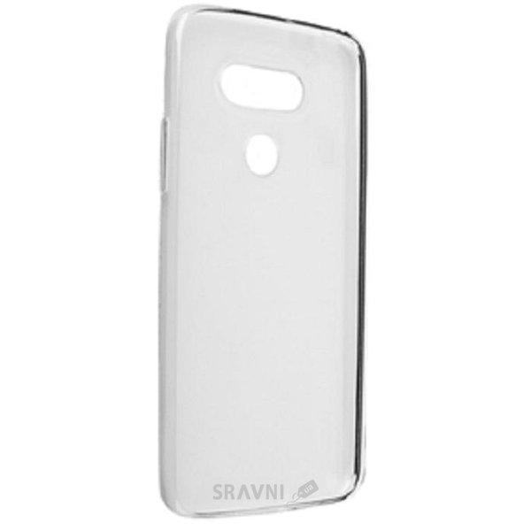Фото Drobak Ultra PU LG G5/LG G5 SE (Clear) (215595)