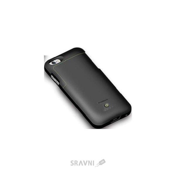 Фото Mobee Magic Case для iPhone 6, 2800 mAh Battery - Black