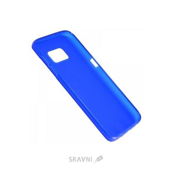 Фото Pro-Case Samsung Galaxy S7 G935 Blue (CP-315-BLU)
