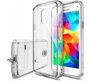 Фото Ringke Fusion Samsung Galaxy S5 Crystal View (156933)