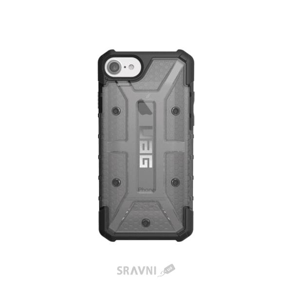 Фото Urban Armor Gear iPhone 7/6S Ash Transparent (IPH7/6S-L-AS)
