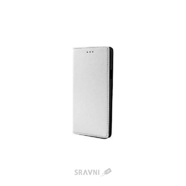 Фото Vellini New Book Stand для Samsung A3 2016 White (212923)