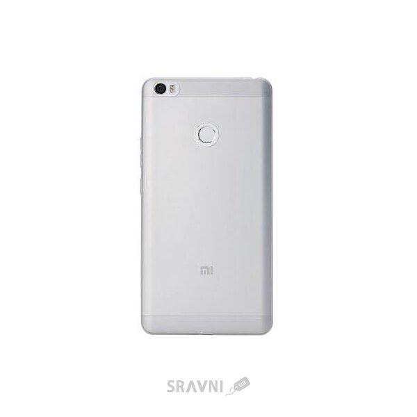 Фото Xiaomi Protective Case for Mi Max White Original (1161600005)
