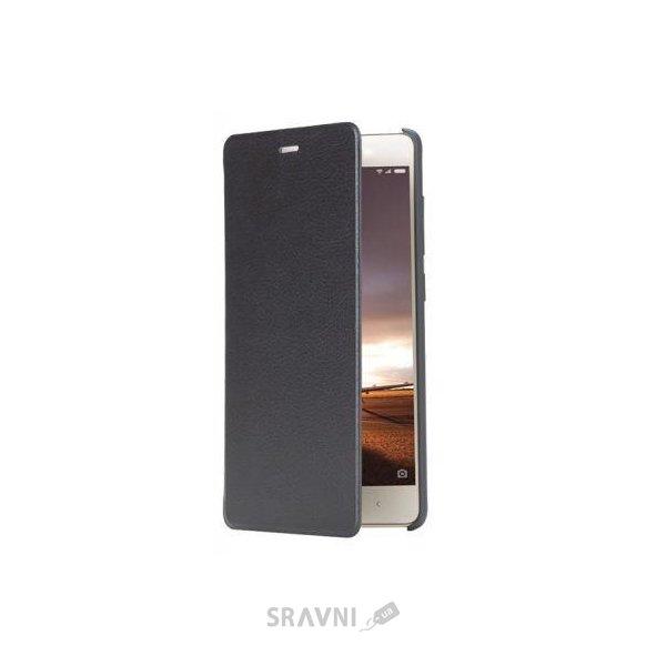 Фото Xiaomi Case for Redmi 3 Pro Black (1161200043)
