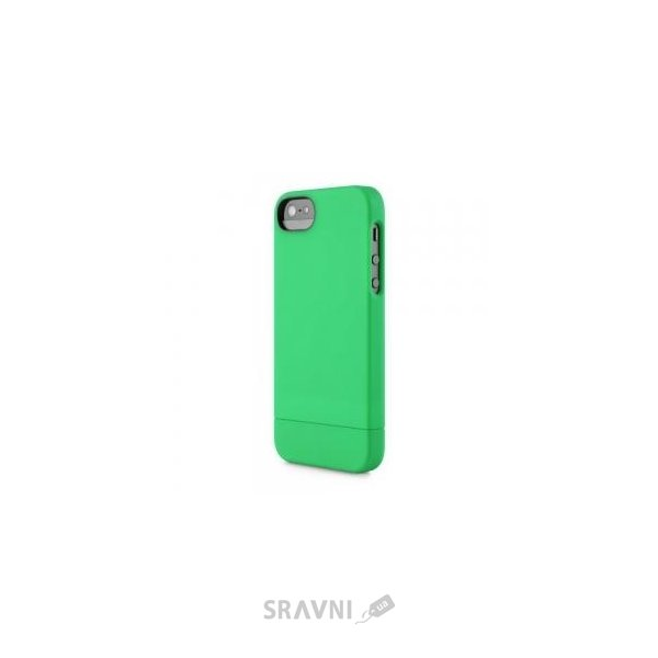 Фото Incase Slider Case Soft Touch Parrot for iPhone 5/5S (CL69230)