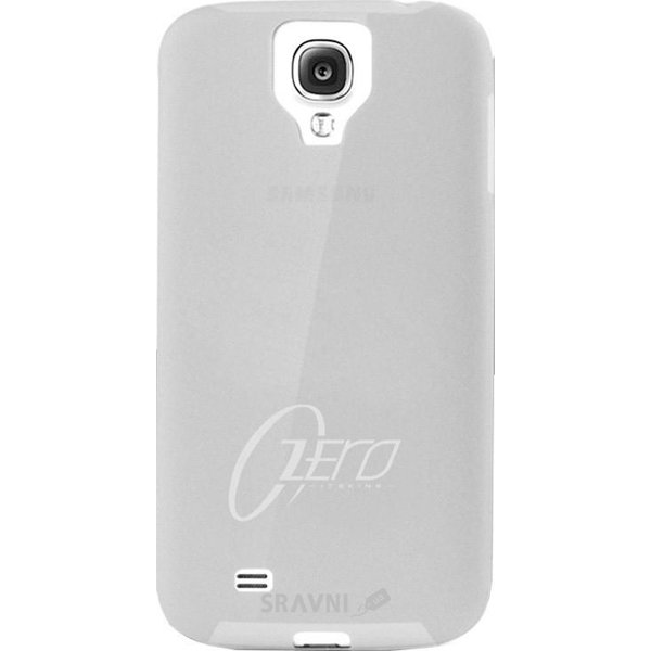 Фото Itskins Zero.3 for Galaxy S4 mini White (SG4M-ZERO3-WITE)